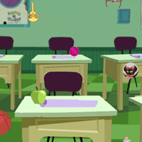 Monster High: Przygody Straszników Tajemnic