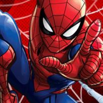 Spiderman: Pościg za Mysterio