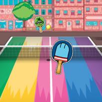 Tenis Stołowy: Ultra Mega Turniej