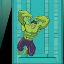 Hulk kontra Chitauri