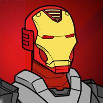 Stwórz własnego Iron Mana