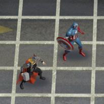 Taktyka Avengers