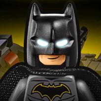 LEGO Batman: Pędem przez Gotham City