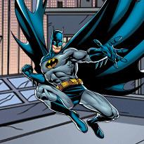 Liga Sprawiedliwości: Kreator komiksów
