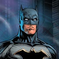 Batman: Walka z cieniem