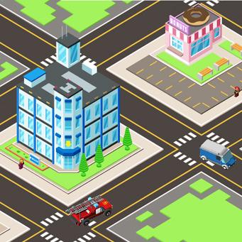 LEGO City: Zbuduj i chroń