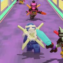 LEGO Ninjago: Niebezpieczna misja