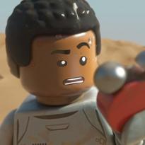 LEGO Star Wars: W centrum wydarzeń