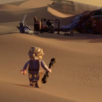 LEGO Star Wars: Na polu bitwy