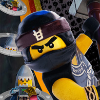 LEGO Ninjago: Zdziel rekina