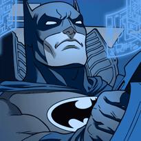 Batman: Uliczne starcia
