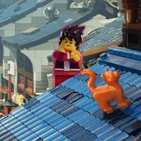 LEGO Ninjago: Trening strzelecki