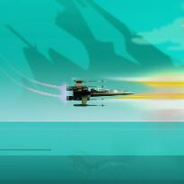 Star Wars: Myśliwiec X-Wing