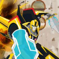 Transformers: Kreator komiksów