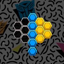 Transformers: Miksowanie z Bumblebee