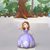 Księżniczka Zosia i magiczne bańki