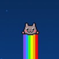 Kosmiczny kociak