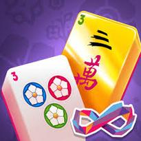 Złoty Mahjong