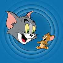 Tom i Jerry: Mysi labirynt
