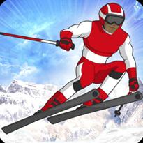 Mistrzowski slalom