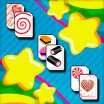 Słodki Mahjong