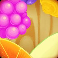 Przestawianie owoców