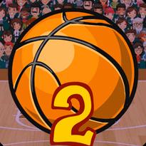 Mistrz koszykówki 2