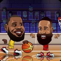 Gwiazdy koszykówki
